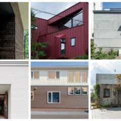 外観デザインの印象を決める!家づくりで知っておきたい外壁材の…