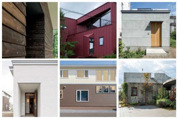 外観デザインの印象を決める!家づくりで知っておきたい外壁材の種類