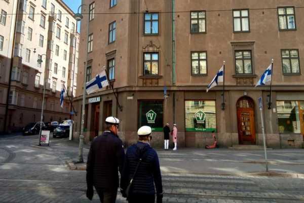 ヴァップ Vappuで祝う、フィンランドの春の訪れ