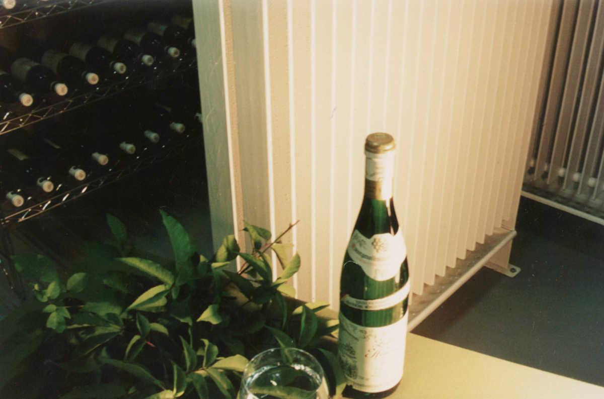 こだわり食材、ワインをおいしく貯えて、 おうち時間をもっと楽しく、豊かに!