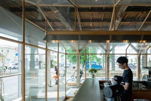 「日常にしたい『特別』があるコーヒースタンド」OBROS COFFEE