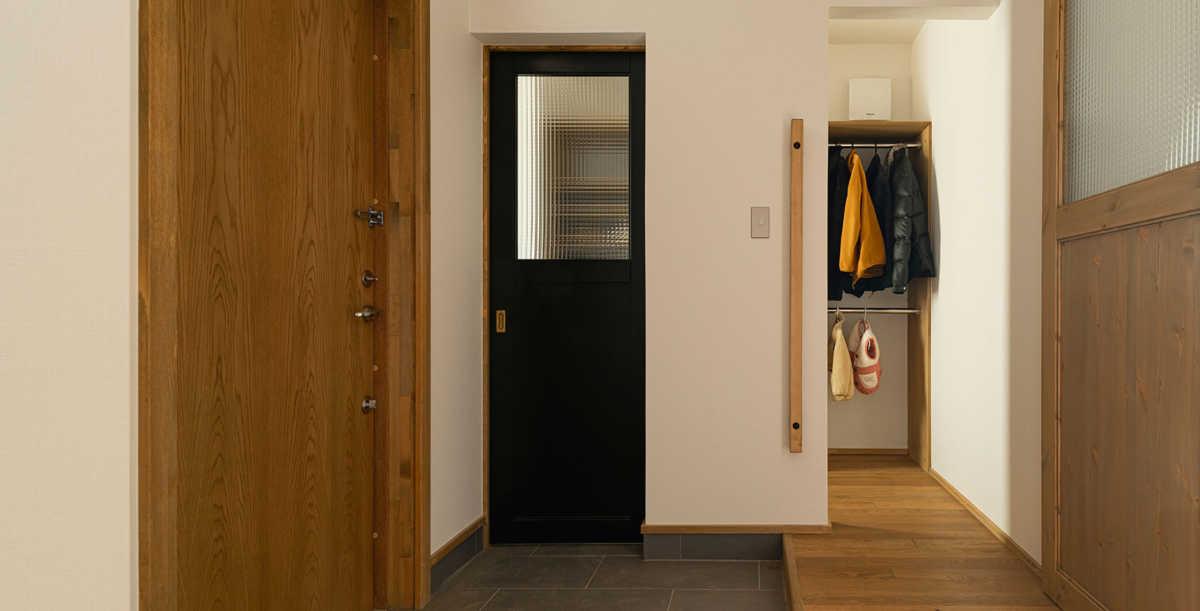 間取りの検討に役立つ!ドアや引き戸など「建具」の基本