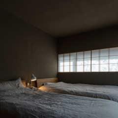 睡眠の質と快適さを高める!「寝室」プランの4つのポイント