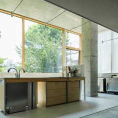 建築家が考えるキッチンの「今」~宮城島崇人建築設計事務所・宮…
