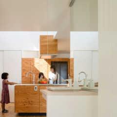 建築家が考えるキッチンの「今」~アーキラボティアンドエム・大…