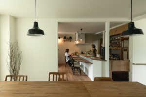 築35年の住まいをリノベーション。やさしい時間が流れる発酵食品カフェ